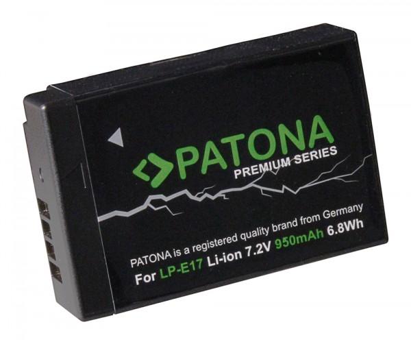 Bateria p. Canon EOS 200D