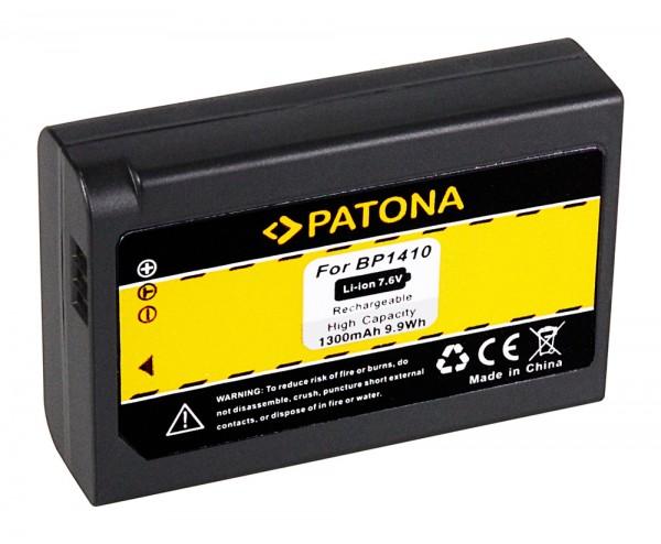 Bateria p. Samsung NX 30