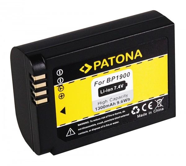 BP1900 Bateria