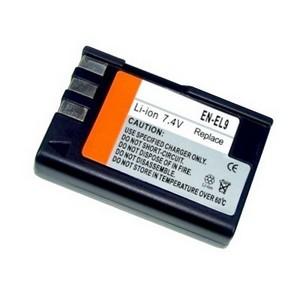 Bateria p. Nikon D5000