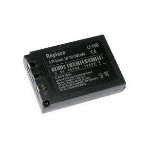 Bateria p. Olympus C-50 Zoom