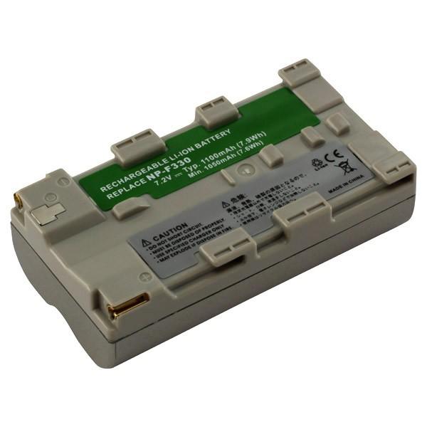 Bateria p. Sony NP-F330