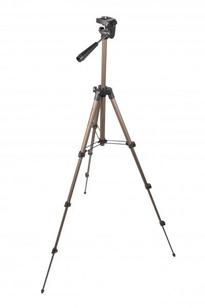 Tripé de câmera 105 cm p. Nikon D3400