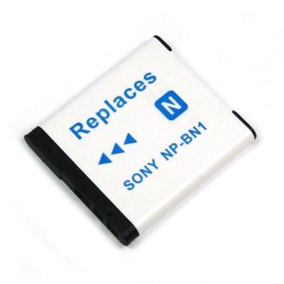 Bateria p. Sony DSC-WX9
