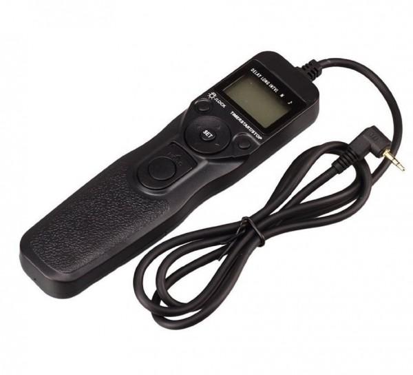 Telecomando Intervalómetro p. Canon PowerShot G1 X Mark III