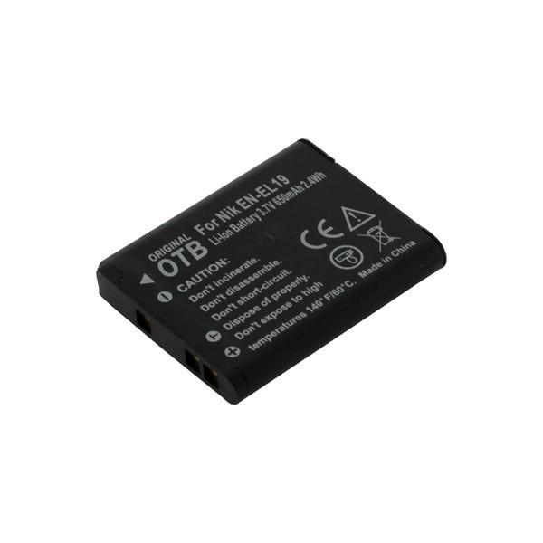 Bateria p. Nikon Coolpix S3300