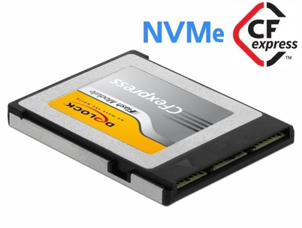 CFexpress cartão de memória 512GB para  Panasonic Lumix DC-S1