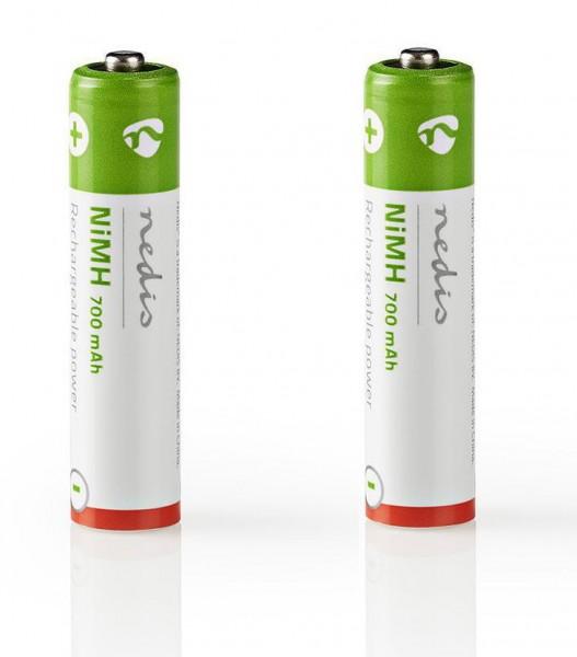 2x bateria p.  Panasonic KX-TG8090